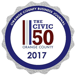 The Civic 50 - Orange County