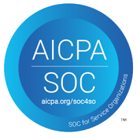 AICPA SOC Badge