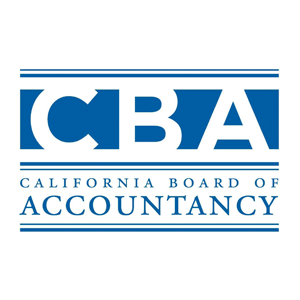 California Board of Accountancy