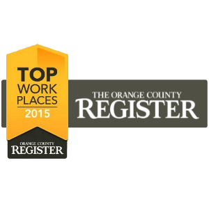 Top Workplaces in Orange County 2015